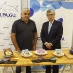 Pesca propone mantener en 25.000 toneladas la importación de lomos de atún