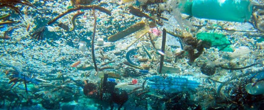 Greenpeace inicia una campaña para la retirada de plásticos de los supermercados