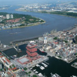 Amberes se consolida como el segundo puerto europeo en tráfico marítimo