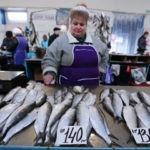 Rusia incrementa sus capturas, pero reduce el consumo por los altos precios