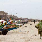 Una película da a conocer la realidad de la pesca africana