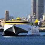 La línea Tenerife y Gran Canaria contará con ocho viajes de lunes a viernes