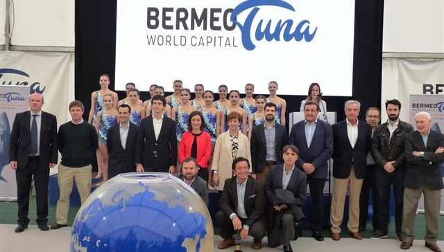 Bermeo Tuna World Capital  busca fomentar la ciencia y la pesca