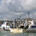 Indignación en Francia por el apresamiento de dos barcos en España