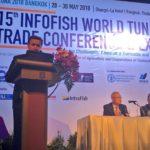 La flota atunera defiende la sostenibilidad integral del atún tropical