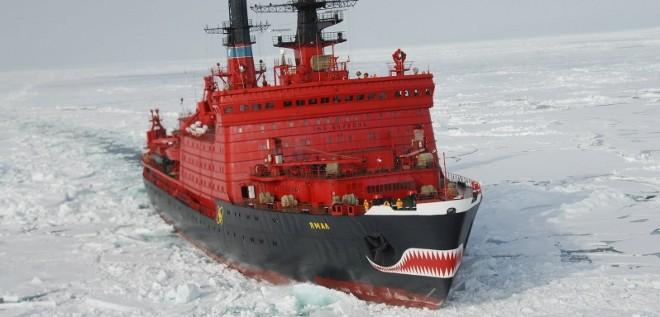 Novatek crear una filial que trabaje el transporte marítimo en el Artico