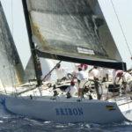 El Rey emérito probará el nuevo Bribón, un velero reformado por Rodman