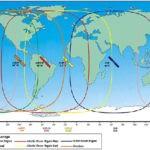 Inmarsat pone fin a sus satélites originando cambios en las comunicaciones pesqueras