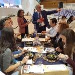 Los españoles piden más platos preparados y desperdician menos alimentos