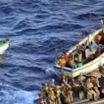 Tres pescadores muertos y doce desaparecidos en un ataque pirata en Guayana