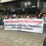 Armadores asturianos piden ayudas por la reducción de la cuota de merluza