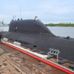 Putin anuncia un despliegue permanente de barcos rusos en el Mediterráneo