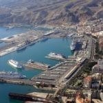 El Puerto de Almería inicia las escalas de la naviera Maersk