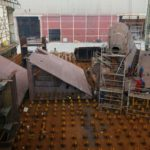 Los astilleros vascos inician su transformación hacia la industria 4.0.
