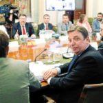 España y Francia se alian en los fondos con una vía alternativa a una fuerza que piden primar la pesca artesanal