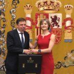 Luis Planas y Teresa Ribera toman posesión de los Ministerios de Pesca y Transición Ecológica