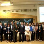 La Plataforma Tecnológica de la Pesca cumplió su décimo aniversario