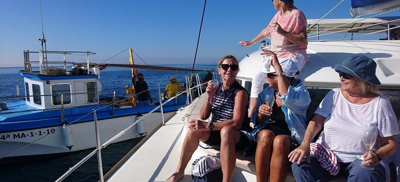 La Xunta impulsará el turismo marinero con más de 277.000 euros