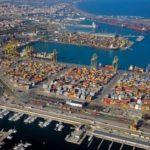 El Puerto de Valencia supera los 2 millones de TEUS