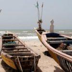 Mauritania y Senegal firman un acuerdo que permite la pesca a 400 embarcaciones