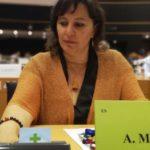 Ana Miranda aprecia que el acuerdo UE Marruecos vulnera la legalidad