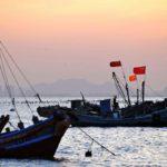 El consumo de pescado en China supera al de porcino