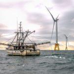 Un dispositivo hará que los artes de pesca no impacten en parques eólicos marinos