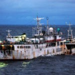 Publicada la lista de barcos que practican pesca ilegal IUU