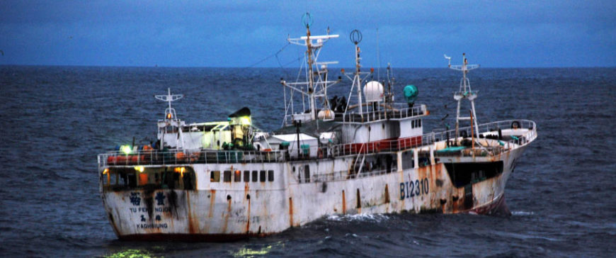 Un total de 46 nuevos países suscriben la Declaración de Torremolinos contra la pesca ilegal