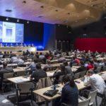 Bilbao acoge la World Maritime Week desde el 12 al 14 de febrero