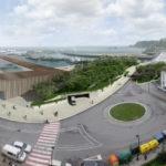 El Gobierno Vasco licita la lonja de Ondarroa por 22 millones y 48 meses de plazo de obra