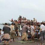 Mueren 18 pescadores tras ser atacada su embarcación frente a las costas de Yemén