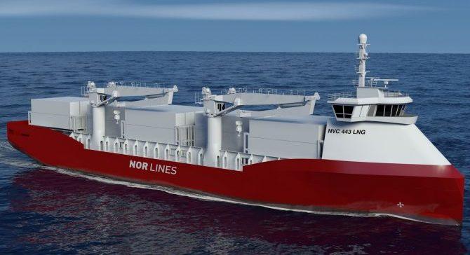 Los barcos eléctricos van a revolucionar el transporte marítimo