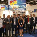 Empresas del Foro Marítimo Vasco han participado en las ferias de Hamburgo y Norfishing