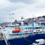 Dos ONGs recurren la certificación de MSC de la pesca de listado de Echebastar