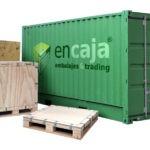 La importancia de un buen embalaje en el transporte  y seguro marítimo