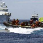 Un tribunal francés rebaja las penas a Greenpeace por atacar a pescadores