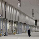 Tokio inaugura el nuevo mercado de Toyosu que sustituye al de Tsukiji