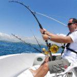 Una alianza trata de aunar los intereses de la pesca recreativa