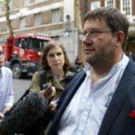 Británicos y franceses ponen fin al conflicto de la captura de vieira