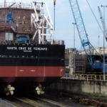 Zamakona entrega el buque de suministro «Bunker Breeze»