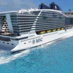 MSC Cruceros entra en el segmento de ultra-lujo con cuatro barcos