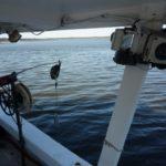Los pescadores daneses no quieren ser controlados con cámaras