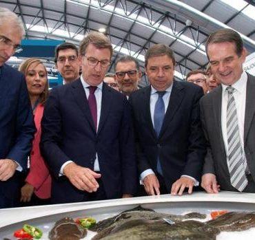 El Ministerio retoma las campañas de promoción de consumo de pescado