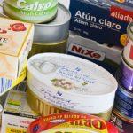 Un 40% más de latas de atún tendrán en el 2021 el sello de producto responsable