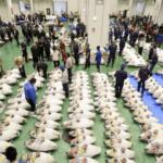 Abre el nuevo mercado de Toyosu en Japón