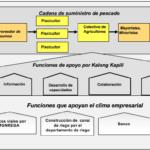 Pesca climáticamente inteligente: un modelo de negocio que vale la pena replicar