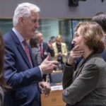 La Comisión Europea propone compensar con ayudas en el caso de un Brexit duro
