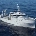 Construcciones Navales Freire construirá un buque oceanográfico para Bélgica