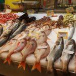 Más de cuatro de cada diez consumidores europeos adquieren pescado una vez a la semana
